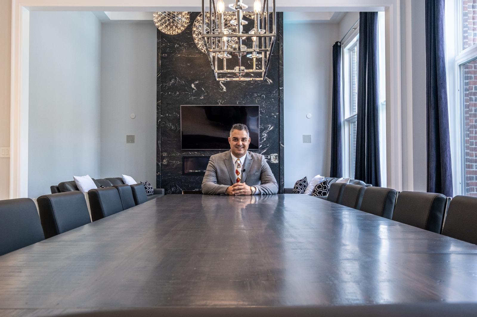 Trend-Setter Mark Salerno: A Pioneer of Social Media Marketing for Canadian Real Estate