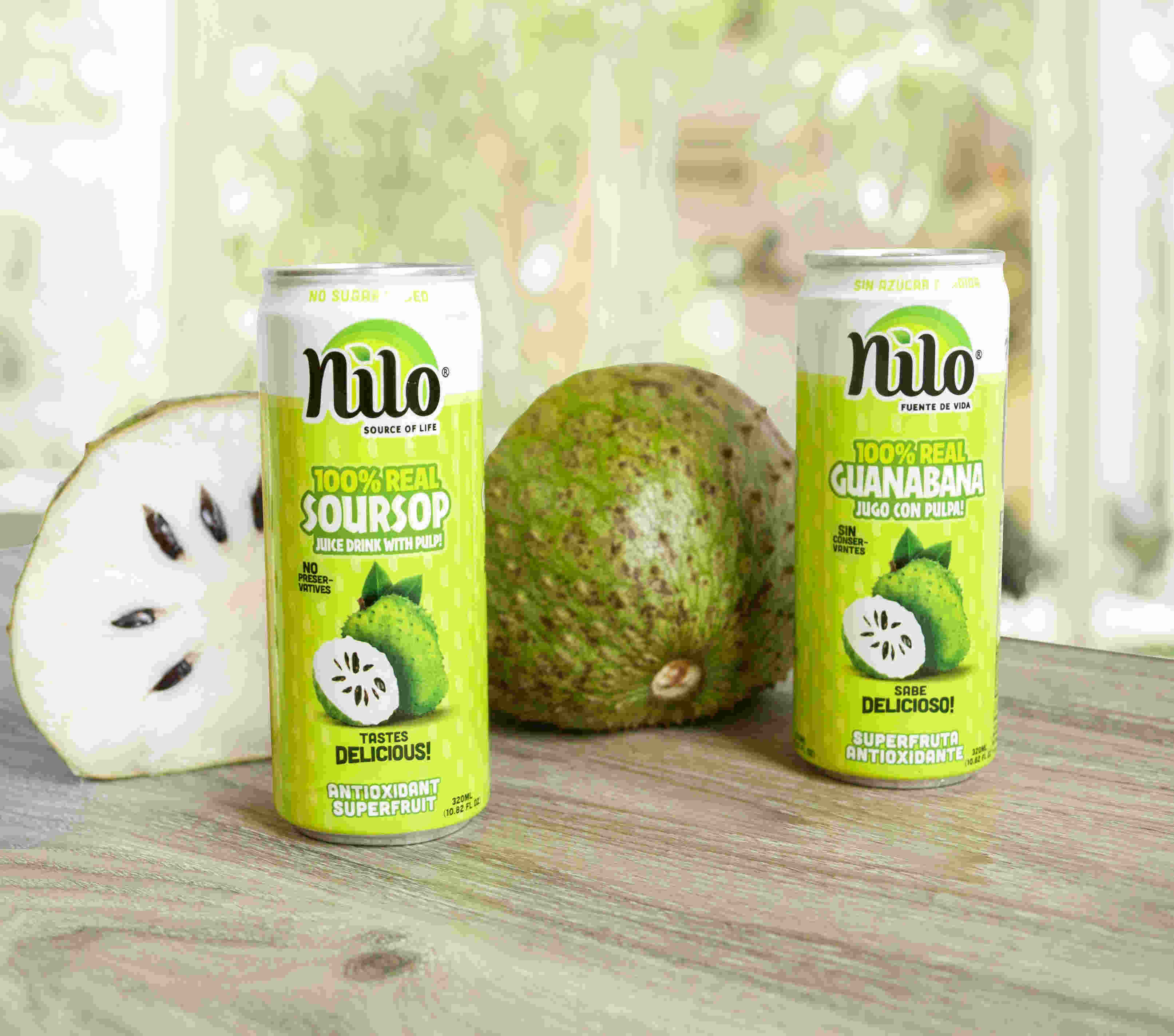 Nilo® Brand Introduces New Miracle Superfruit Juice in the Market