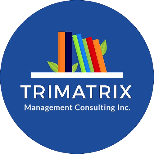 TRIMATRIX Management Consulting Inc. launches inventive self-publishing service for Canadian authors