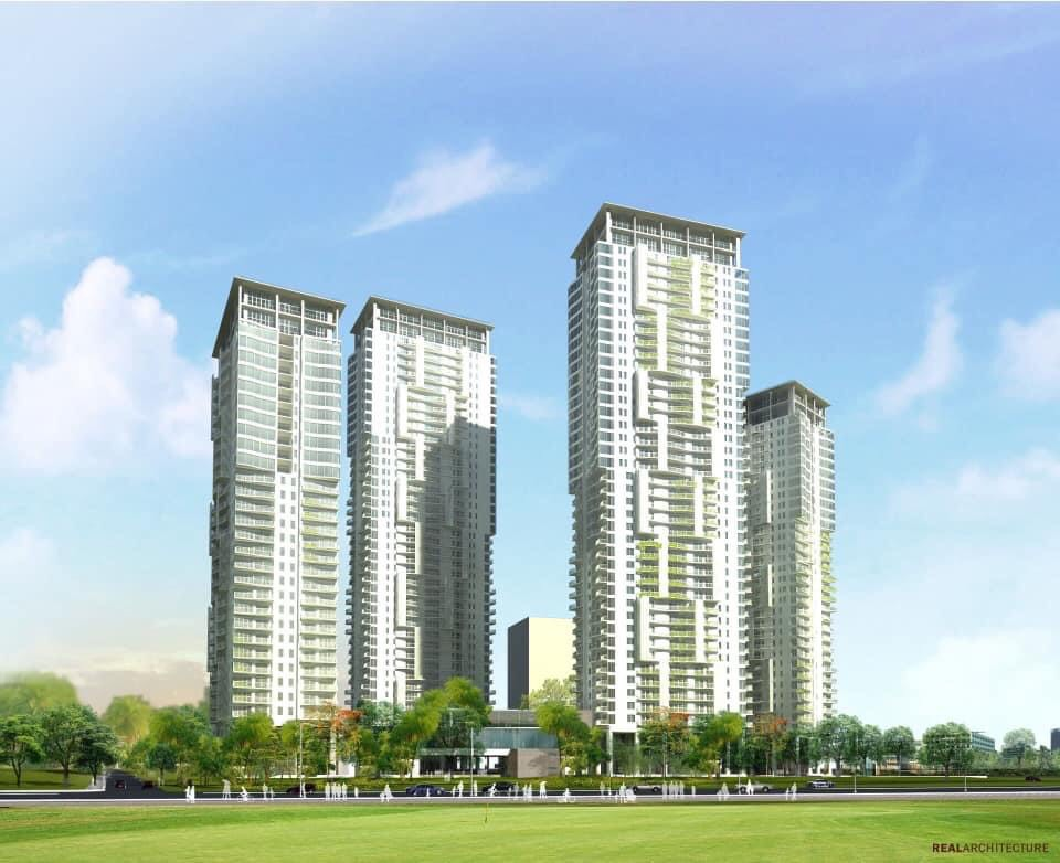 ThucviLand will distribute Lumiere Riverside apartments - a luxury real estate project located in Ho Chi Minh City, Vietnam
