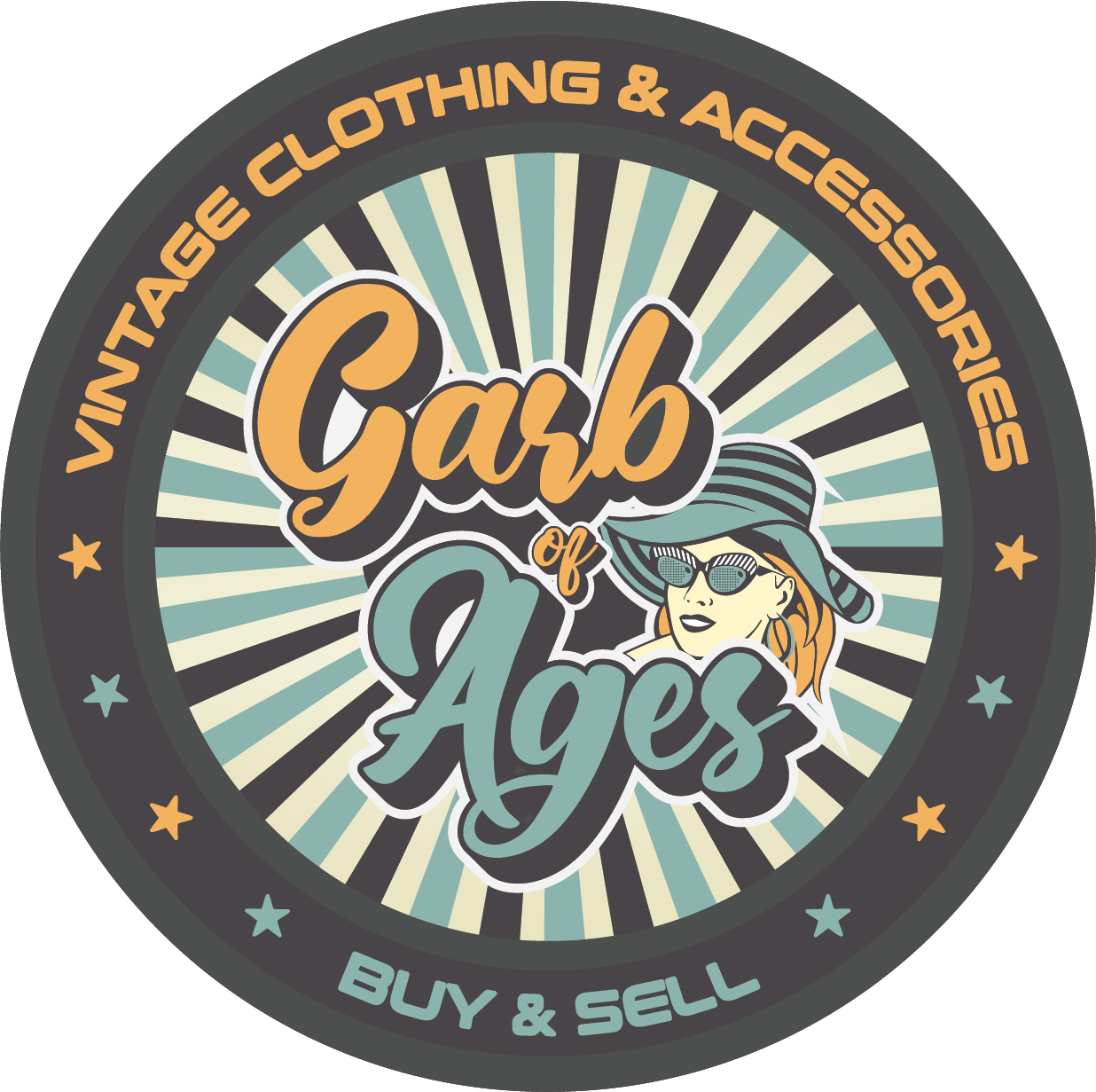 Attention Vintage Clothing Lovers: Buy And Sell Vintage For Less At Garb Of Ages