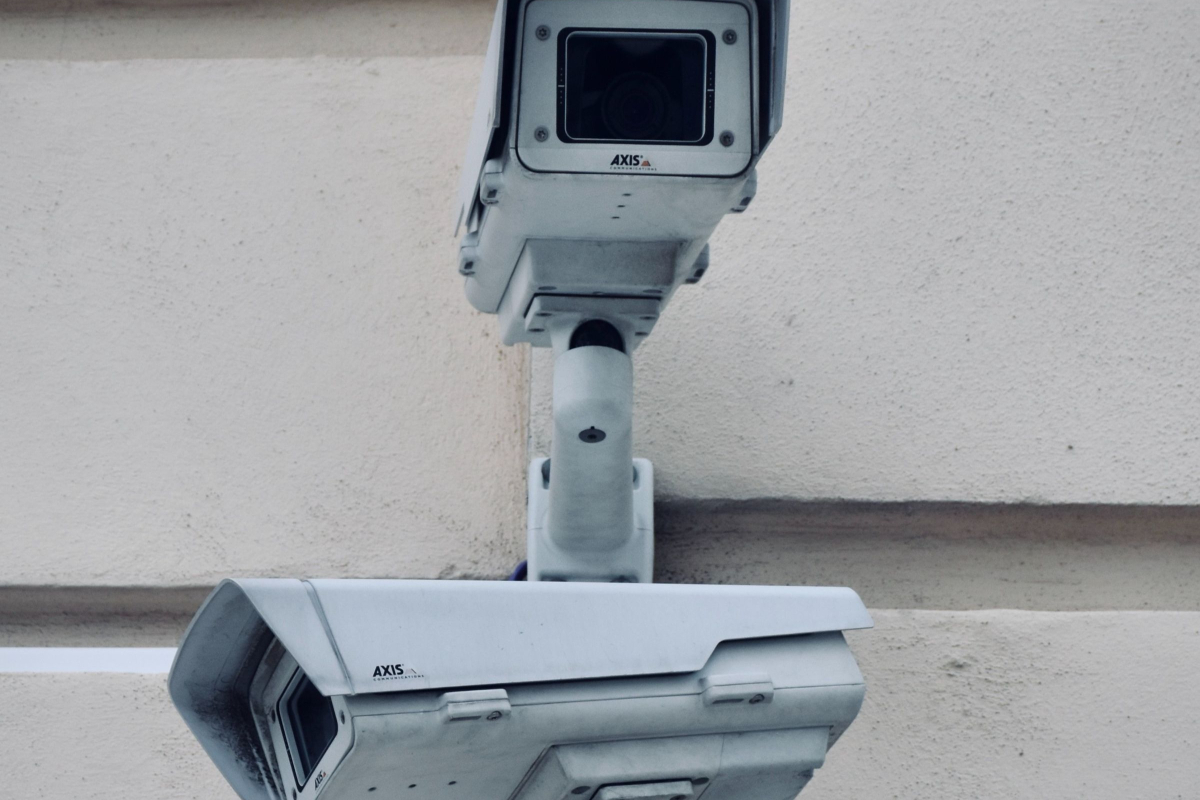 Every Business Needs Security and Surveillance