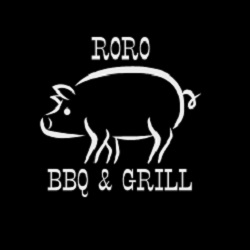 RoRo BBQ & Grill Serves Delicious Rubbed, Spiced, and Smoked BBQ Charred to Tender Perfection
