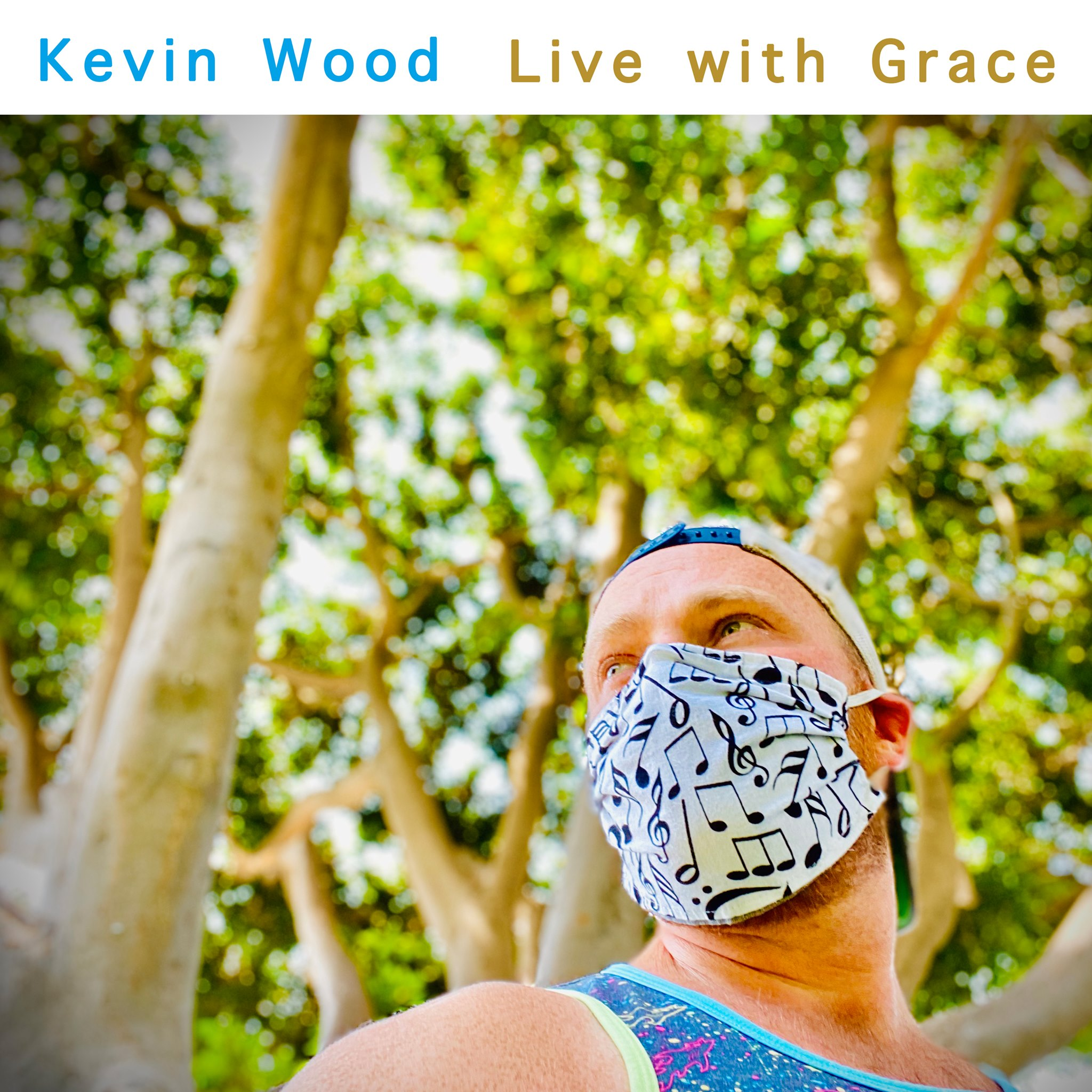 Kevin Wood's Latest Release Offers Solace To Others