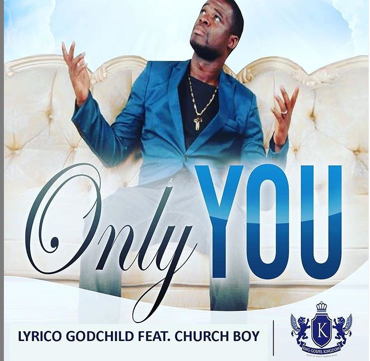 Christian Rapper Lyrico Godchild Releases Christian Rap Hit