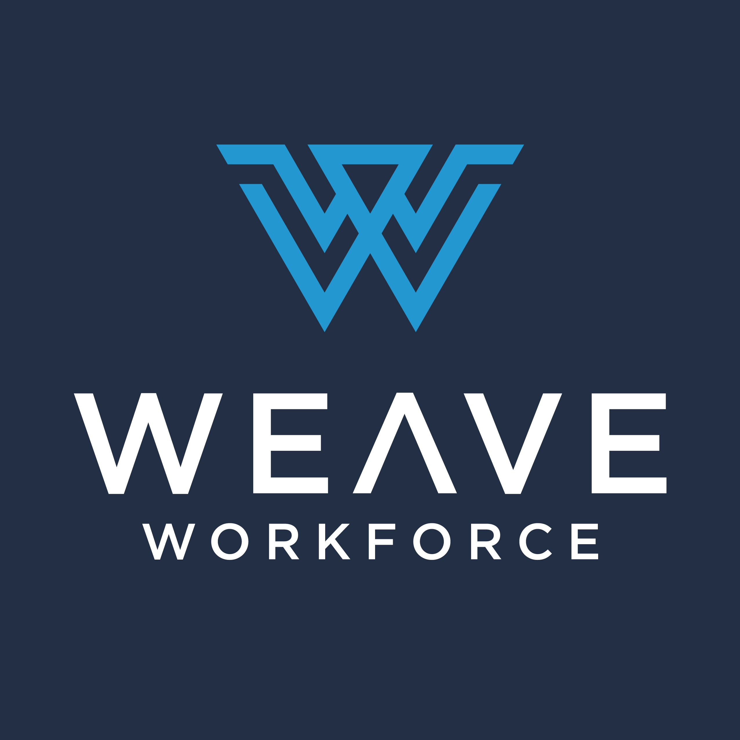 John Larsen, CEO of Weave Workforce, presents the benefits of workforce optimization at A2.AI Conference