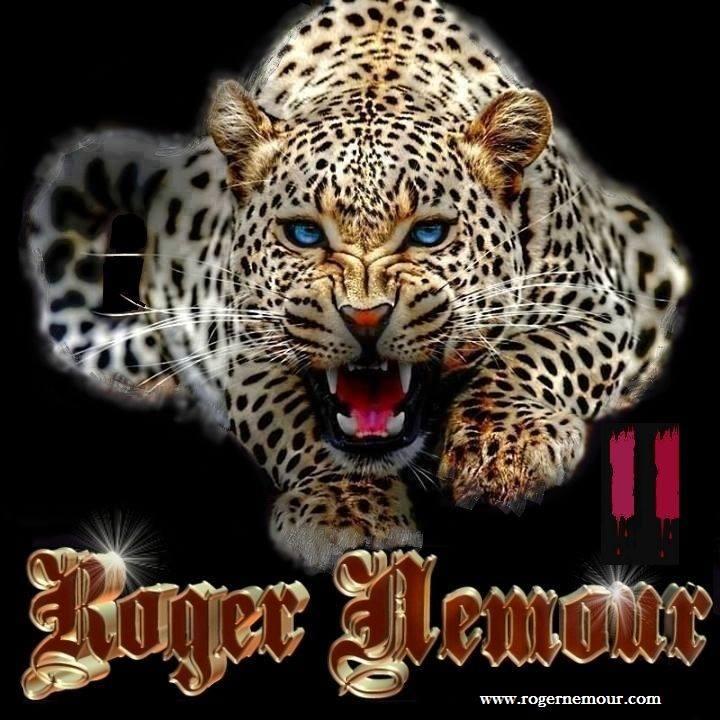 Roger Nemour Releases Hard Rock Masterpieces