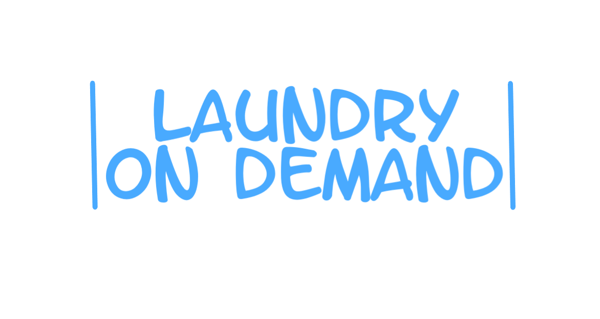 Laundry On Demand Service Eliminates the Tedious Task of Doing Laundry
