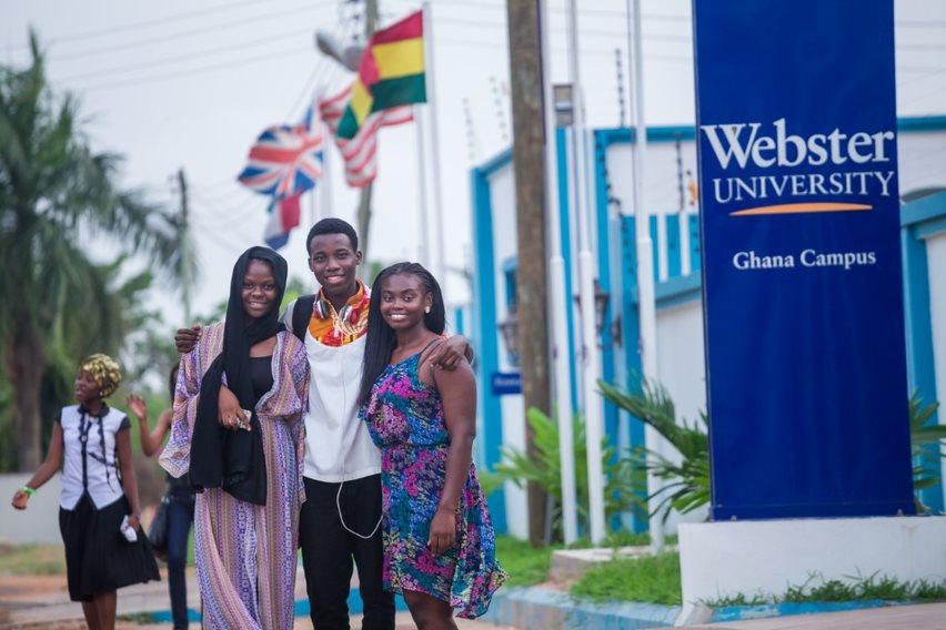 International Education Alternatives for African Diaspora Students in a Post-Covid World