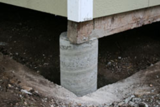 CenTex Foundation Repair Servicing the Wimberley, Texas Area's Foundation and Leveling Needs