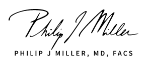 Facial Plastic Surgeon Dr. Philip Miller Discusses Restoring Confidence For Domestic Violence Survivors