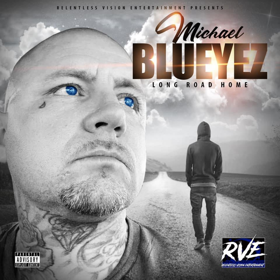 Michael Blueyez Release Album Full Of Hope And Redemption