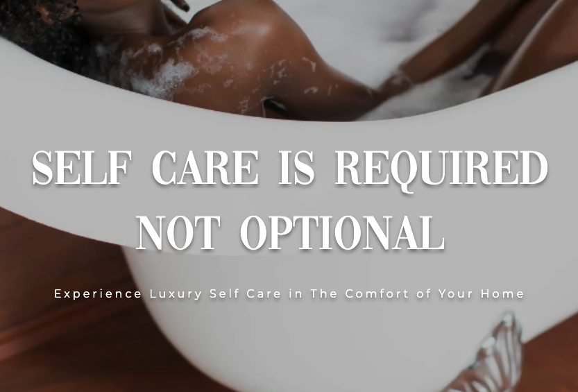 Sawyer Marie Company Launches Signature Line of All-Natural Lux Self-Care Essentials