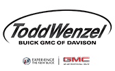 Todd Wenzel Buick GMC Of Davison Named GMC Dealer Of The Year By General Motors