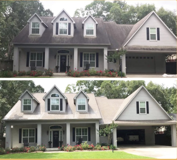 Premier Roof & Stone Cleaning Gives Insight on The Services They Have on Offer
