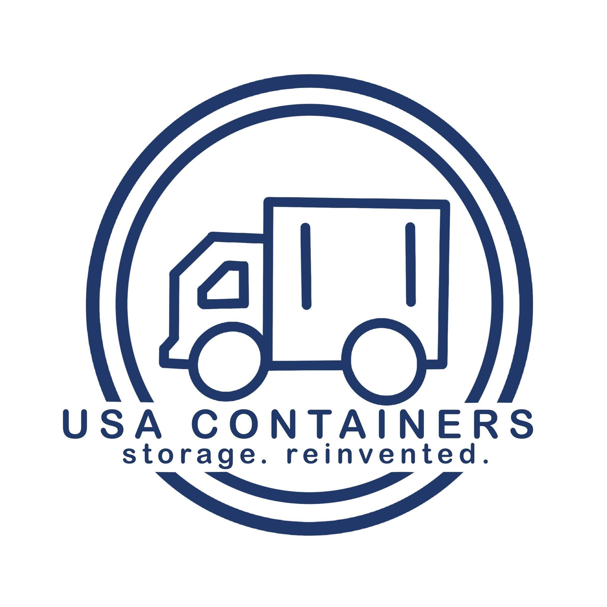 USA Containers - Reinventing storage all across America