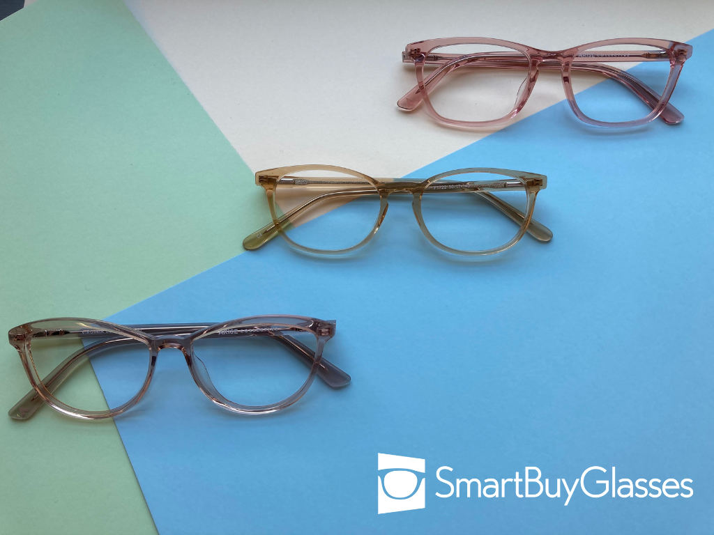 SmartBuyGlasses introduces a new optician - Making shopping for eyewear online even easier