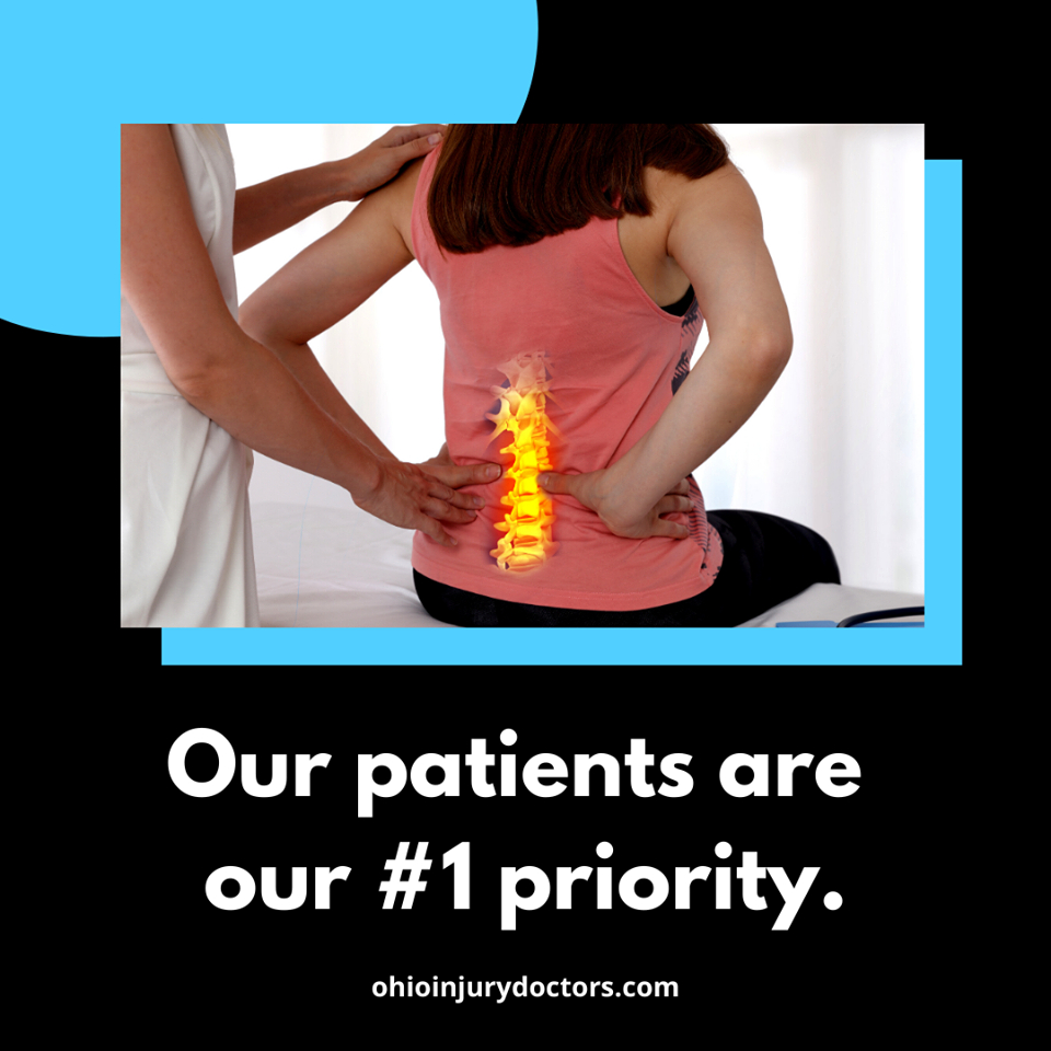 First Choice Chiropractic, Columbus is taking over the chiropractic services in Arlington with its effective treatment of neuromuscular disorders