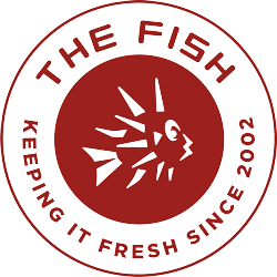 The Fish Sushi Restaurant Is The Top Sushi Restaurant Near Me In Houston, TX