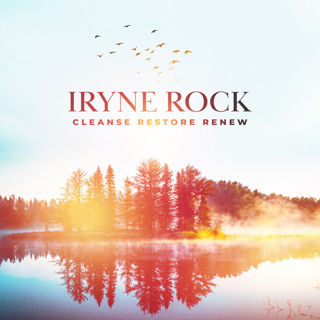 Iryne Rock Uplifts Spirits With Latest Single