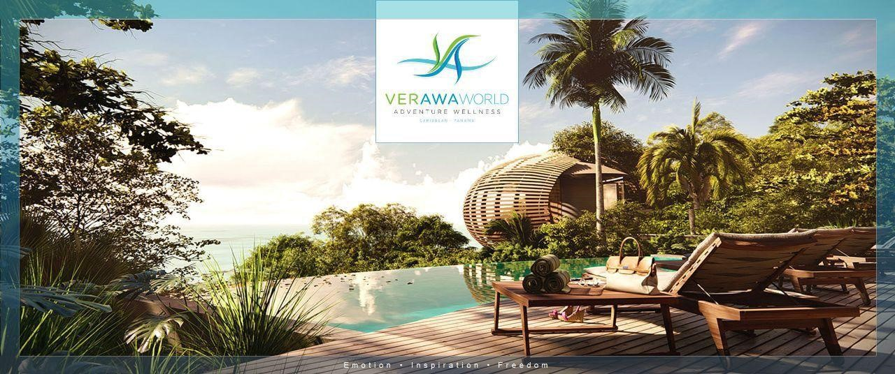Verawa World Resorts Launches Unique Eco Development On Panama's Caribbean Coast