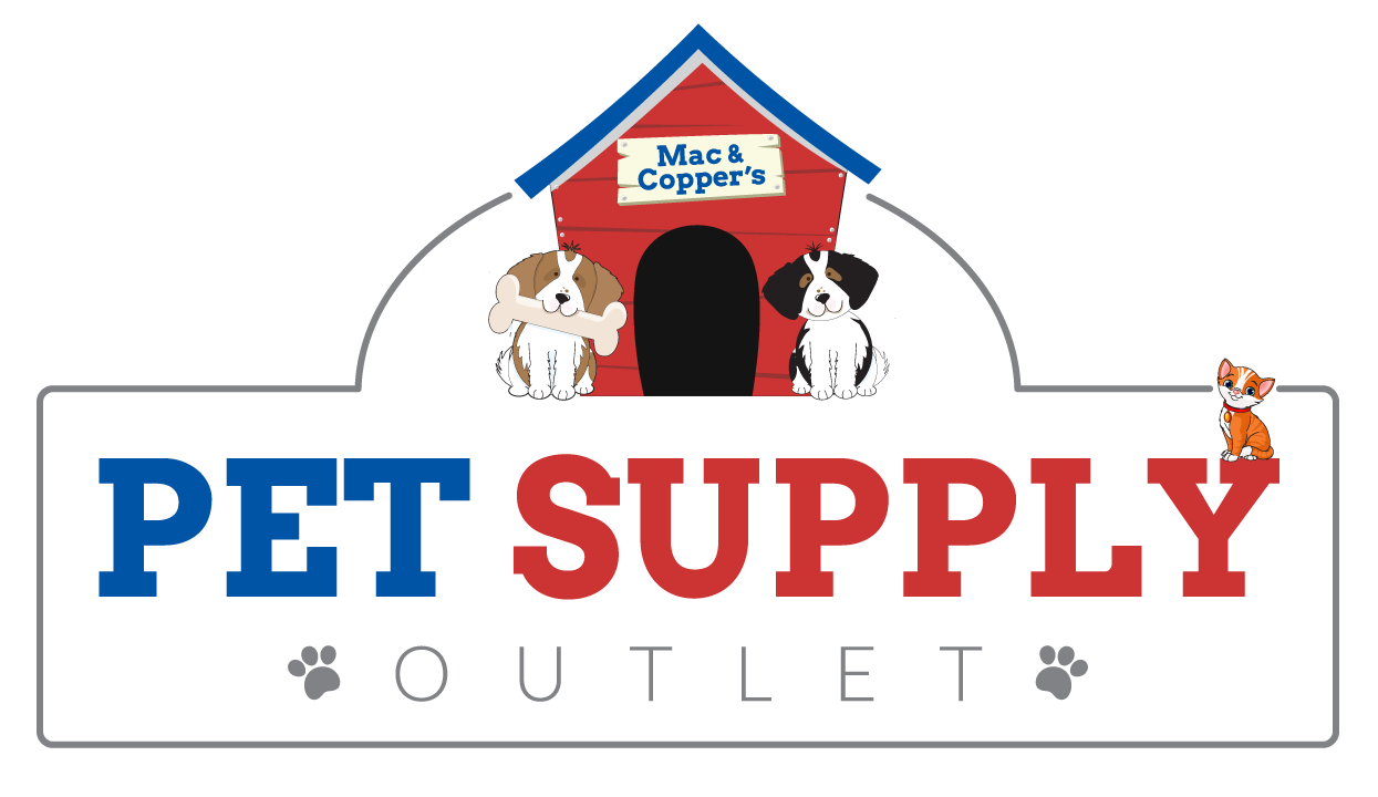 Mac & Coppers Pet Supply Outlet Now Selling Online