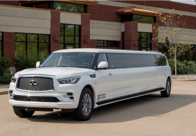 Limo Services Are Available in Pontiac, Michigan