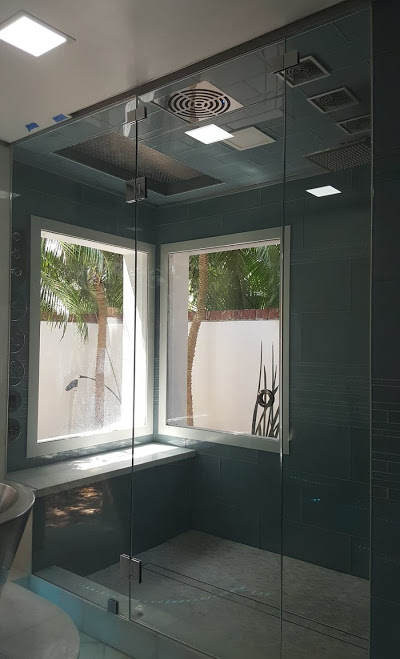 The Original Frameless Shower Doors States the Benefits of Frameless Shower Doors