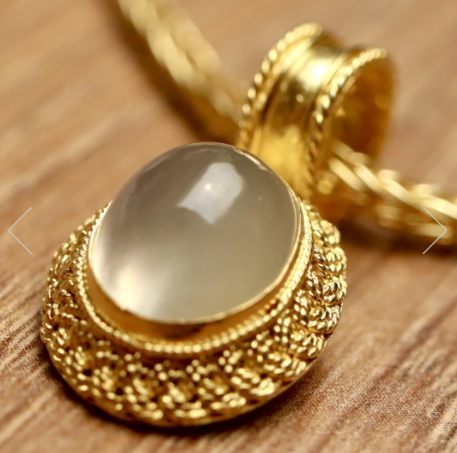 Moonstone Jewelry Is Beautiful And Unique