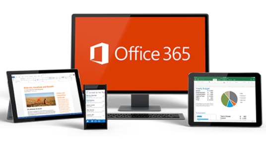 Discover the Benefits of Venyu's Office 365 Solutions for Big Business