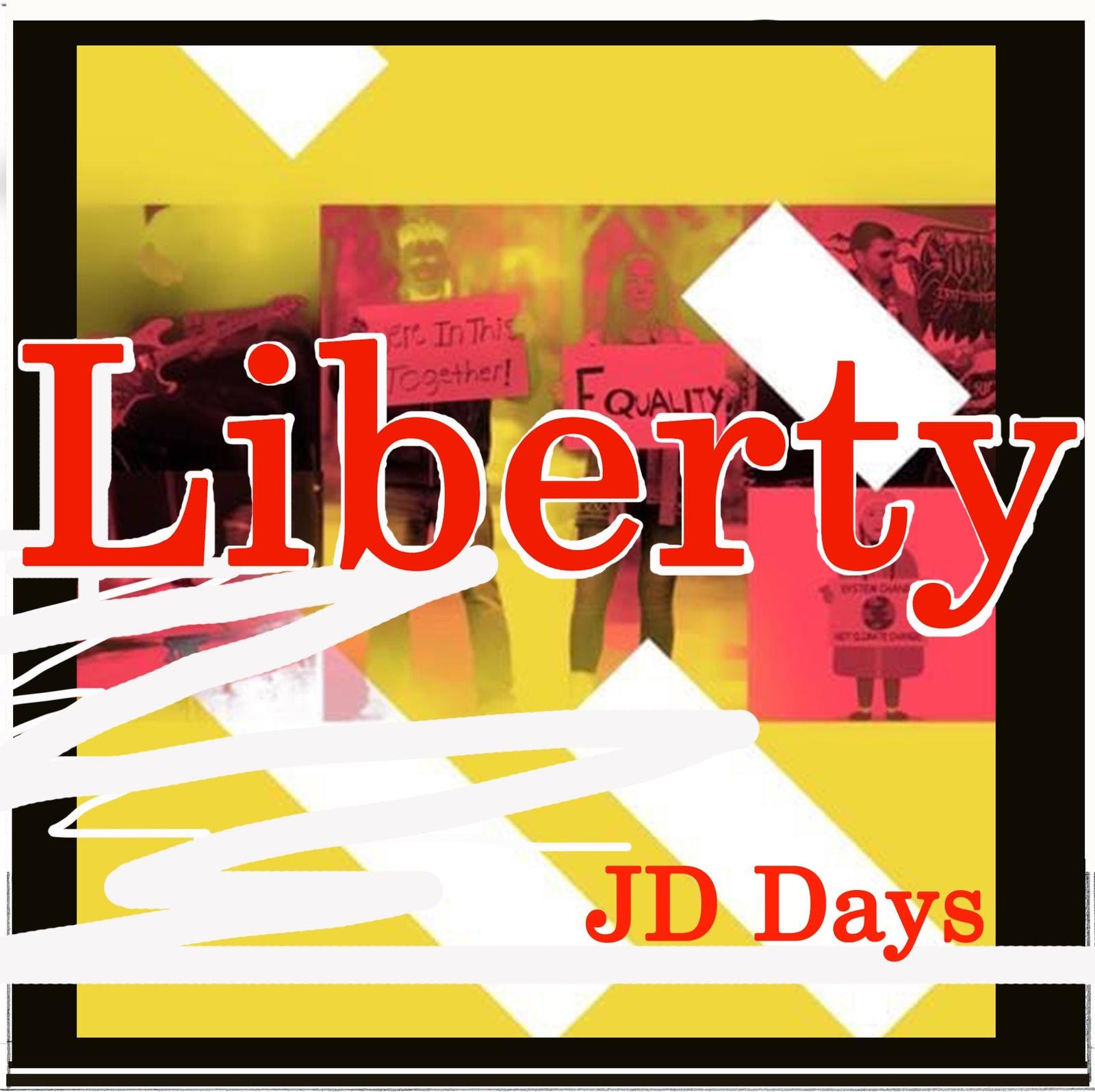 JD Days Offers New Freedom In Latest Single