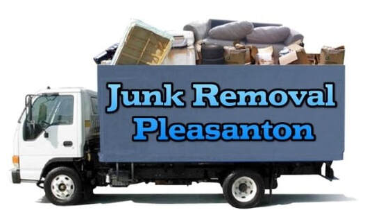 Junk Removal Pleasanton By Licensed And Insured Professionals Who Respond Quickly And Charge Reasonable Rates