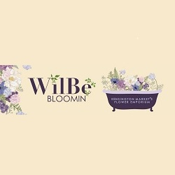 Wilbe Bloomin Supplies Flowers in Rich and Vibrant Autumnal Colours