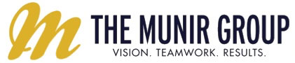The Munir Group Is Recognized As Top Real Estate Agents In Brantford By Three Best Rated