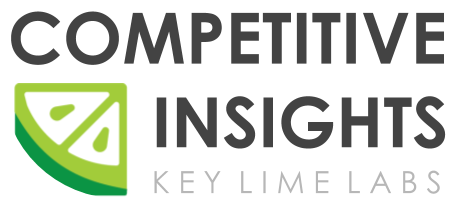 UX Agency Launches The 1st UX Competitive Analysis Platform