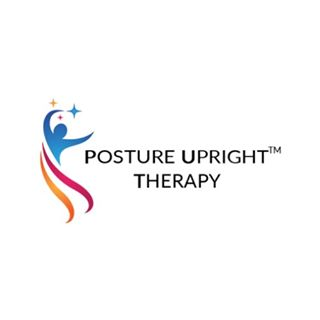 Posture Upright Therapy Helps Relieve Back Pain with Back Stretcher and Massager