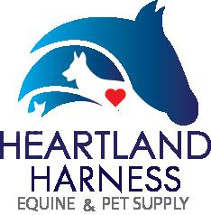 Heartland Harness Offers New Beta Halter Color Visualizer