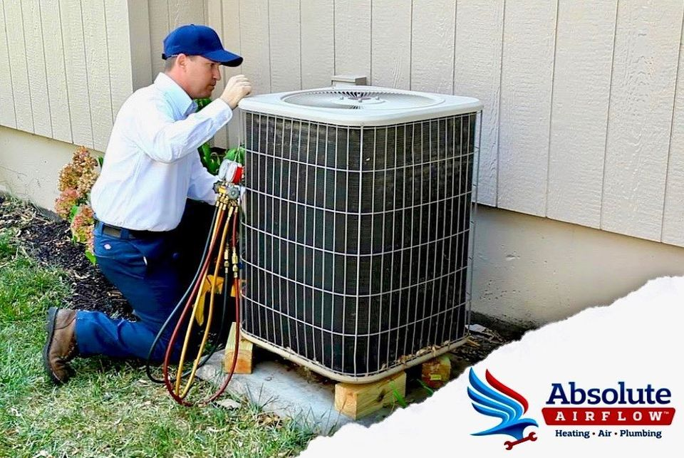 Absolute Airflow Plumbing, Heating & Air Conditioning Outlines the Benefits of Hydro Jetting