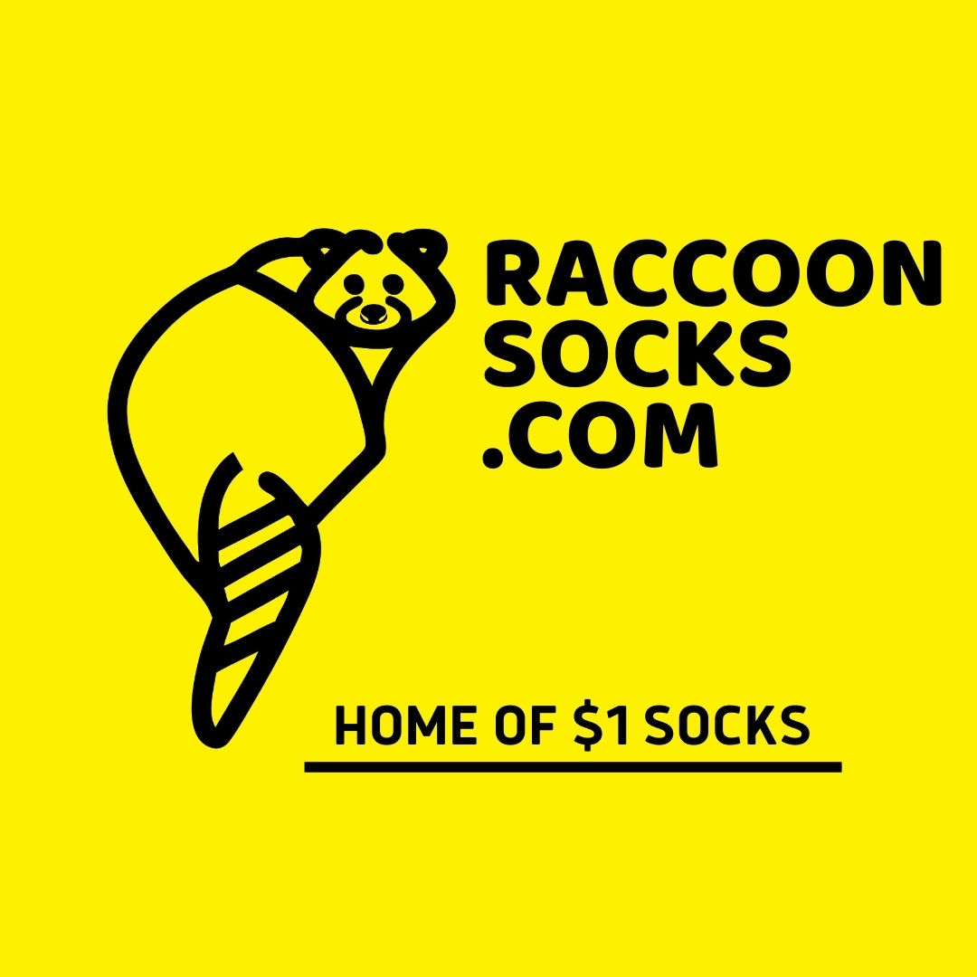 Raccoonsocks Helps People Find Affordable but Quality Socks with Colorful, Quirky Designs