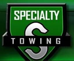 Towing Service By Specialty Towing In Palo Alto, CA At Affordable Rates For Large Vehicles And Two-Wheelers