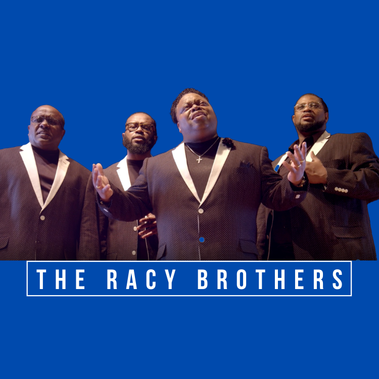 The Racy Brothers Latest Song Inspires Hope