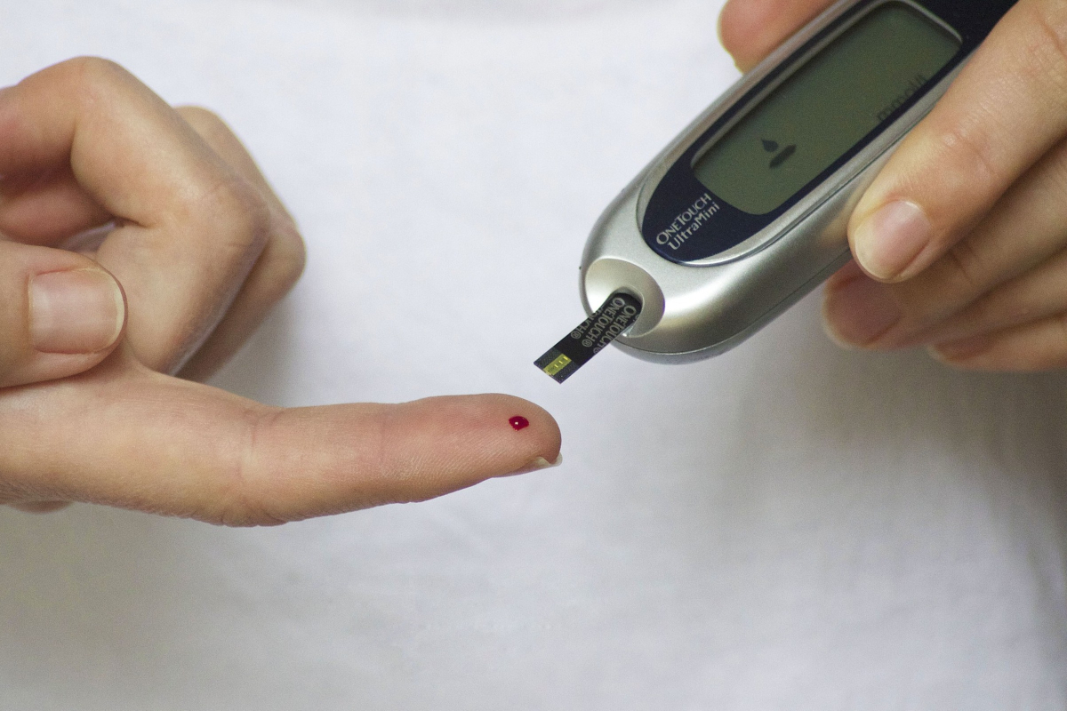 People Suffering From Diabetes Can Manage It With Home Health