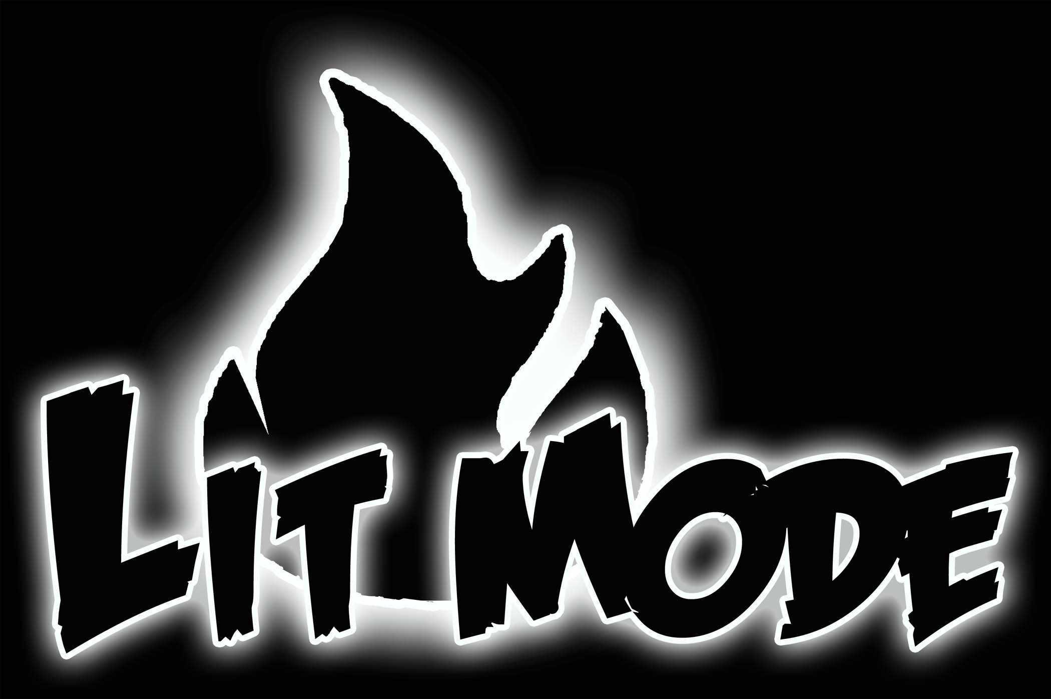 Lit Mode, the Clothing Brand that Bridges the Gap Between Hip Hop, Anime, Comic Books.