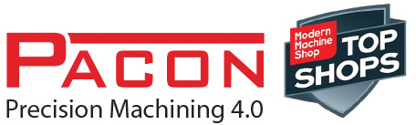 A+J Machining Acquired By Recognized Top Shop Pacon Mfg, Inc.