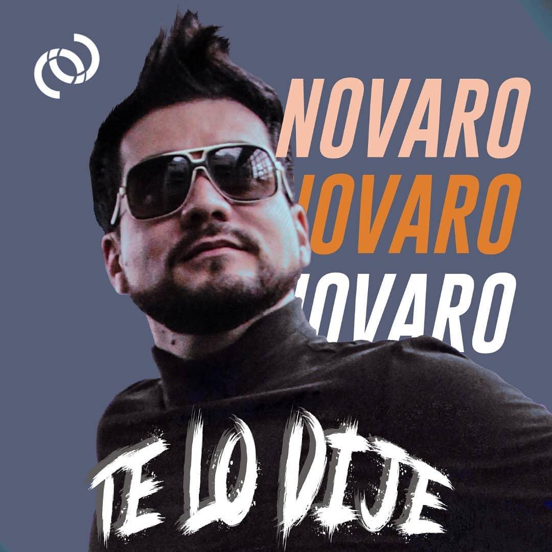 Novaro - A New Reggaeton Star Is Born