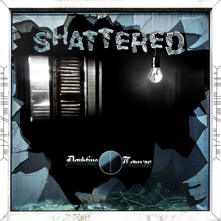 """Shattered"" the Hard Rock Album by Doubting Tomas Released Featuring Amanda Power on Vocals"