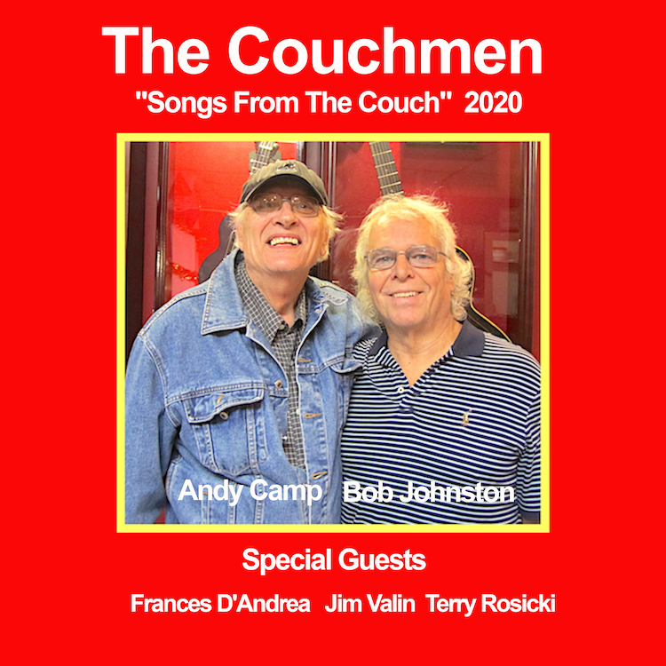 The Couchmen Offer Good Music And Comedy To Fans