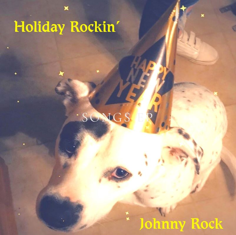 Johnny Rock Band Is An Artist For All Seasons