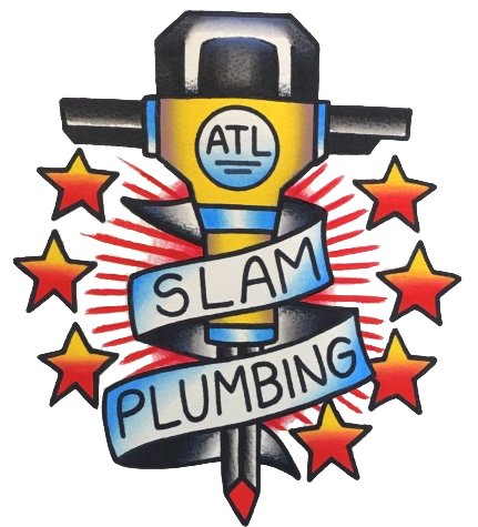 SLAM Plumbing is a Top-Rated Plumber in Decatur, GA