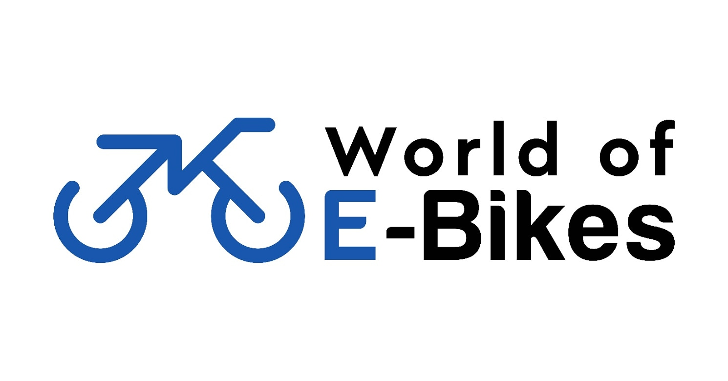 World of E-Bikes Offers A Wide Range of Bike Merchandise